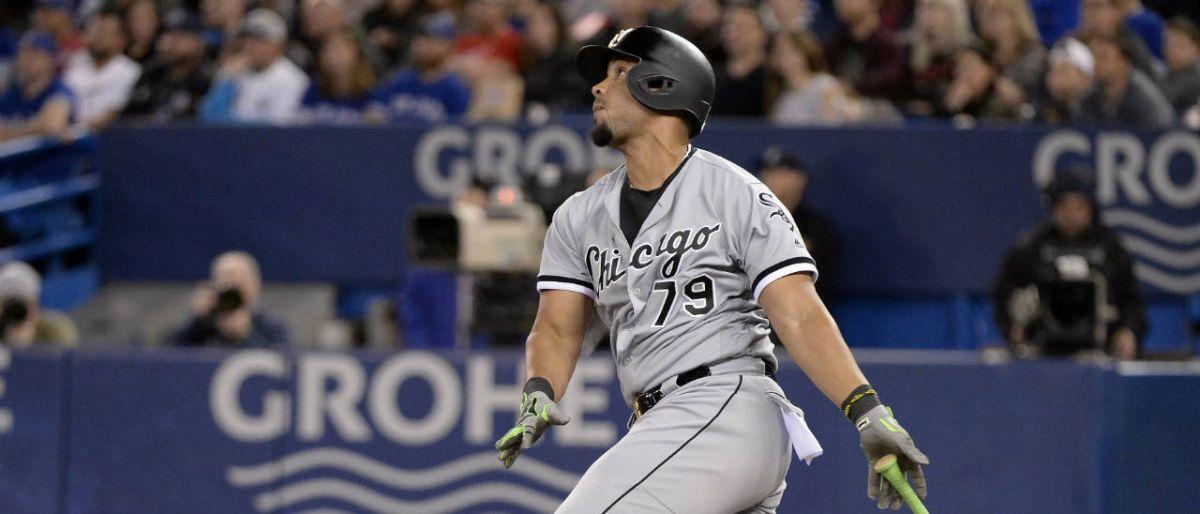 Dodgers se comunican con White Sox para expresar interés en José Abreu