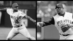 Luto en el béisbol de Venezuela: José Castillo y Luis Valbuena fallecieron en un accidente de tránsito