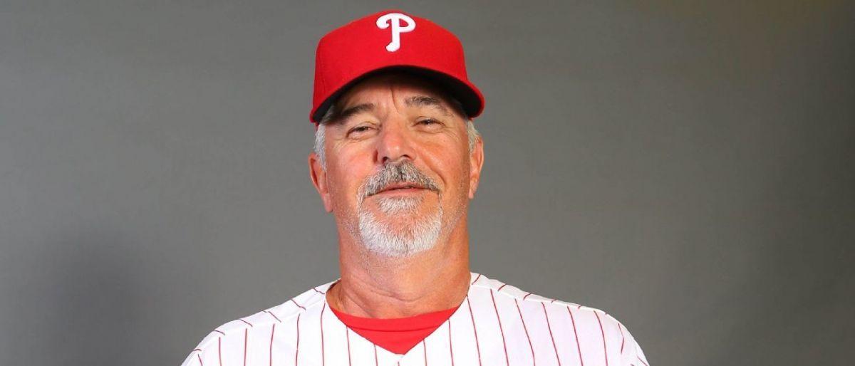 Los Bravos nombran a Rick Kranitz como su coach de pitcheo