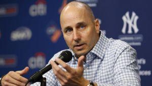 ¿Harán movimientos de impacto los Yankees en las Reuniones Invernales?