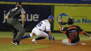 Con jonrón de Erick Mejía, Tigres ganan a Toros