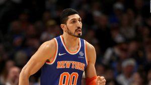 Turquía solicita arresto de Enes Kanter, astro de los Knicks