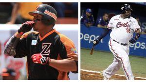 Toros del Este contratan a Luis Jiménez y Reynaldo Rodríguez