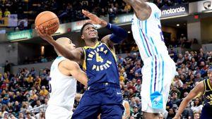 Indiana Pacers mantiene buena racha con triunfo sobre Hornets