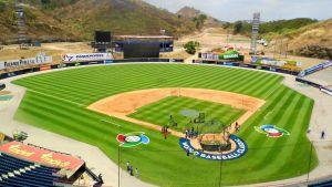 Serie del Caribe se jugará en Panamá con seis equipos