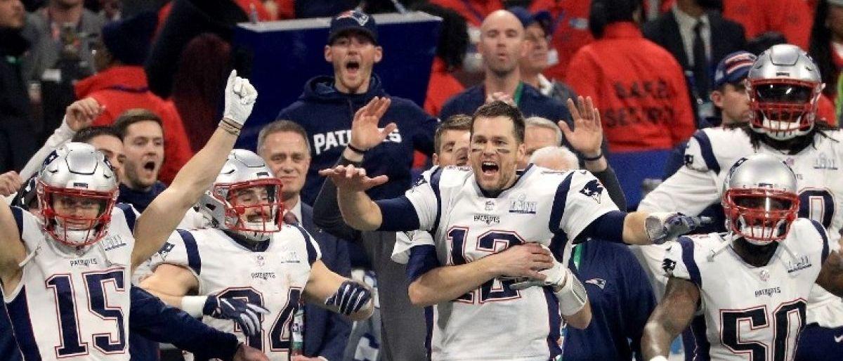 Patriots y Brady conquistan su 6to trono con gran defensa