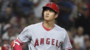 Angels fijan para mayo el regreso de Ohtani como bateador designado