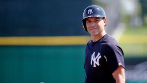 Jacoby Ellsbury no se reportará a tiempo al campamento de los Yankees debido a lesión