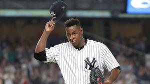 Boone: Luis Severino abrirá por los Yankees en el Día Inaugural