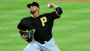 Francisco Liriano espera reavivar su carrera retornando a Pittsburgh