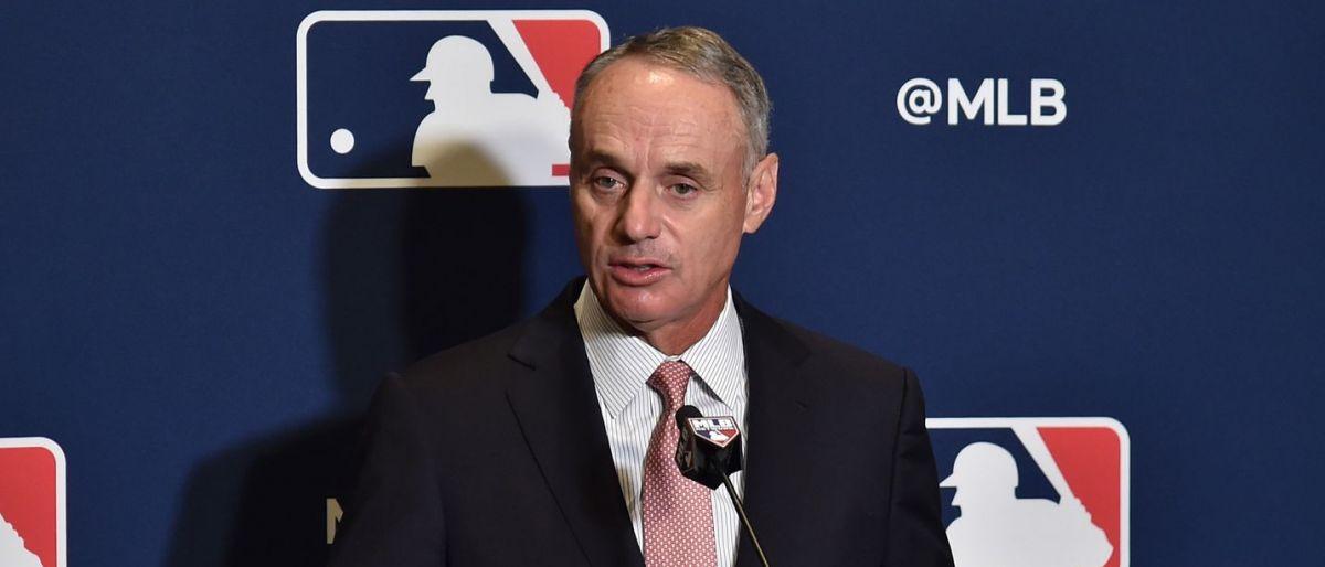 MLB anuncia cambios de reglas para 2019 y 2020