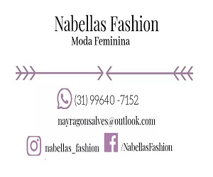 Nabellas Fashion