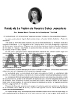 Audio del Dictado