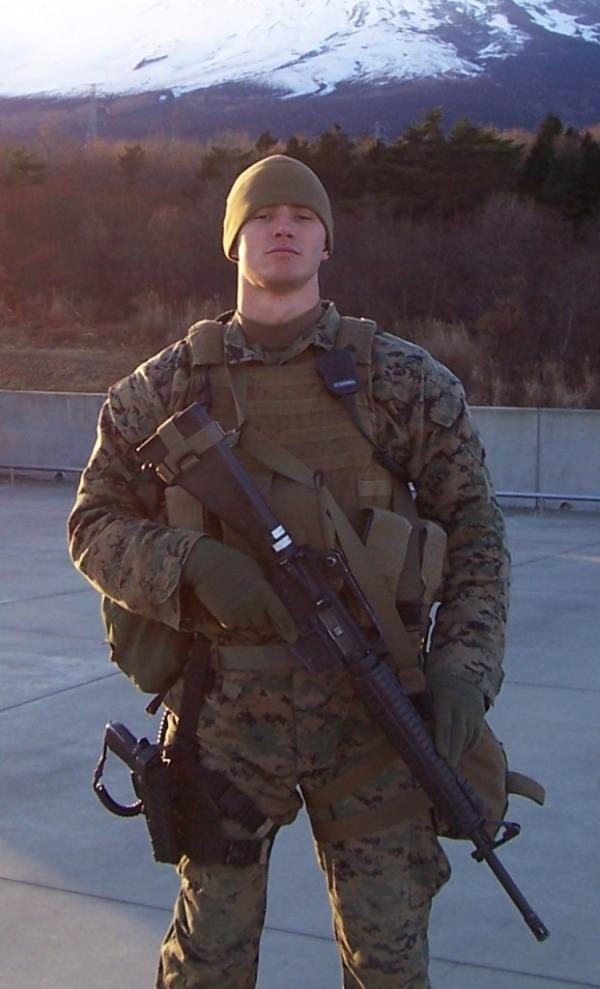 0311 marine corps