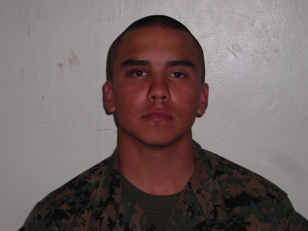 lcpl ramirez This work, 242nd marine corps birthday message, by sgt gregory boyd, mathew gleeson, cpl dominic helton, lcpl alex quiles, lcpl mario ramirez,.