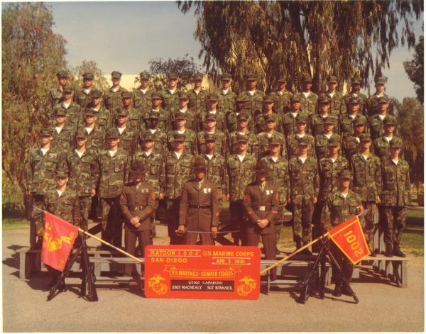 A graduation ball 1989 4
