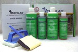 Vertglas RV Gel Coat Restoration System Kit