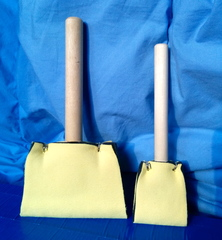 Sealer Applicators