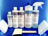 Heavy-Duty MS GelCoat Restoration Kit