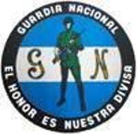 Nicaraguan National Guard Detachment