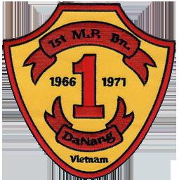 1st MP Bn, Force Logistics Command