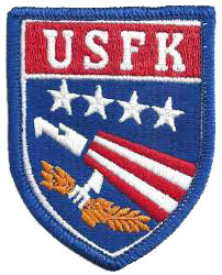 US Forces Korea