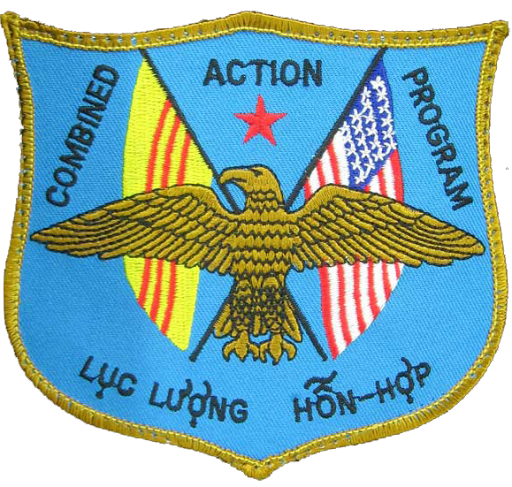 III MAF/1st CAG (Combined Action Group)