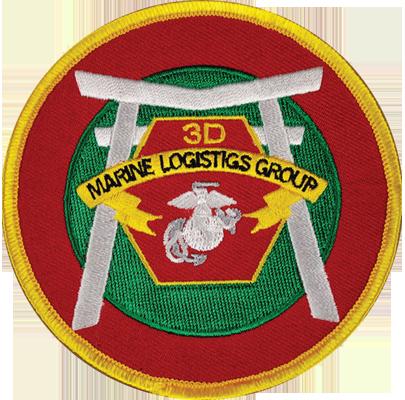 3rd MLG (formerly 3rd FSSG)