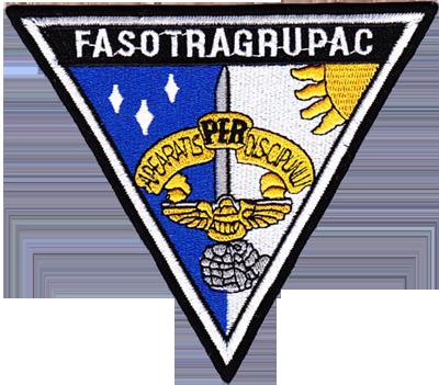 FASOTRAGRUPAC Det El Toro, MCAS El Toro, CA