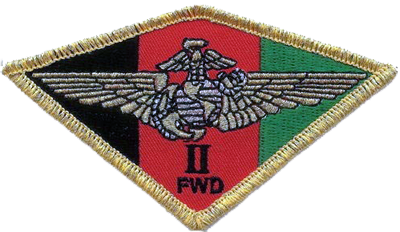 2nd Marine Aircraft Wing Forward (2d MAW FWD)