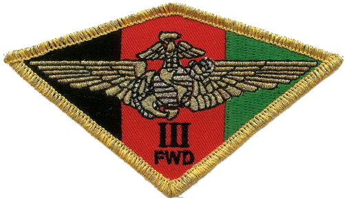 3rd MAW (FWD), 3rd MAW