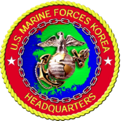 US Marine Corps Forces Korea, Marine Corps Forces Pacific (MARFORPAC)