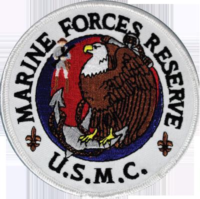 Marine Forces Reserve Command Headquarters
