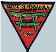 MATSG-21, NAS Pensacola FL