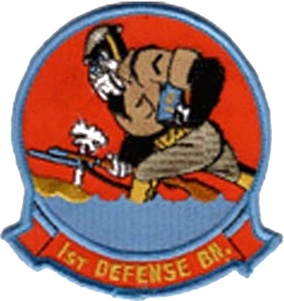 1st Defense Bn