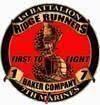 B Co, 1st Bn, 7th Marine Regiment (1/7)
