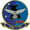VMA-513