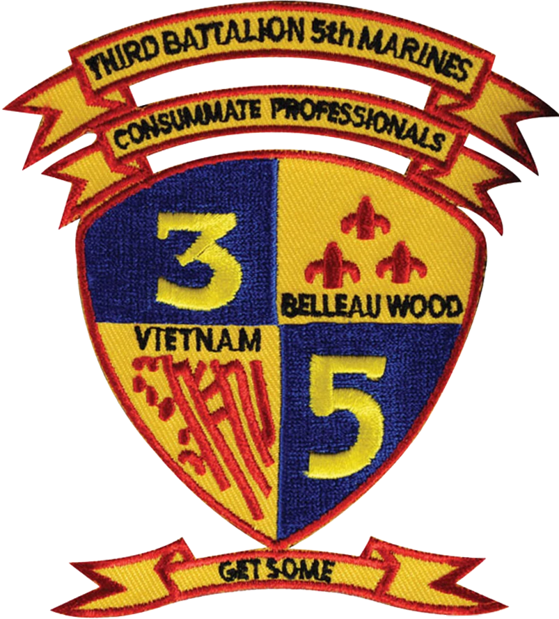 3rd Bn, 5th Marine Regiment (3/5)