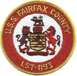 USS Fairfax County (LST-1193)
