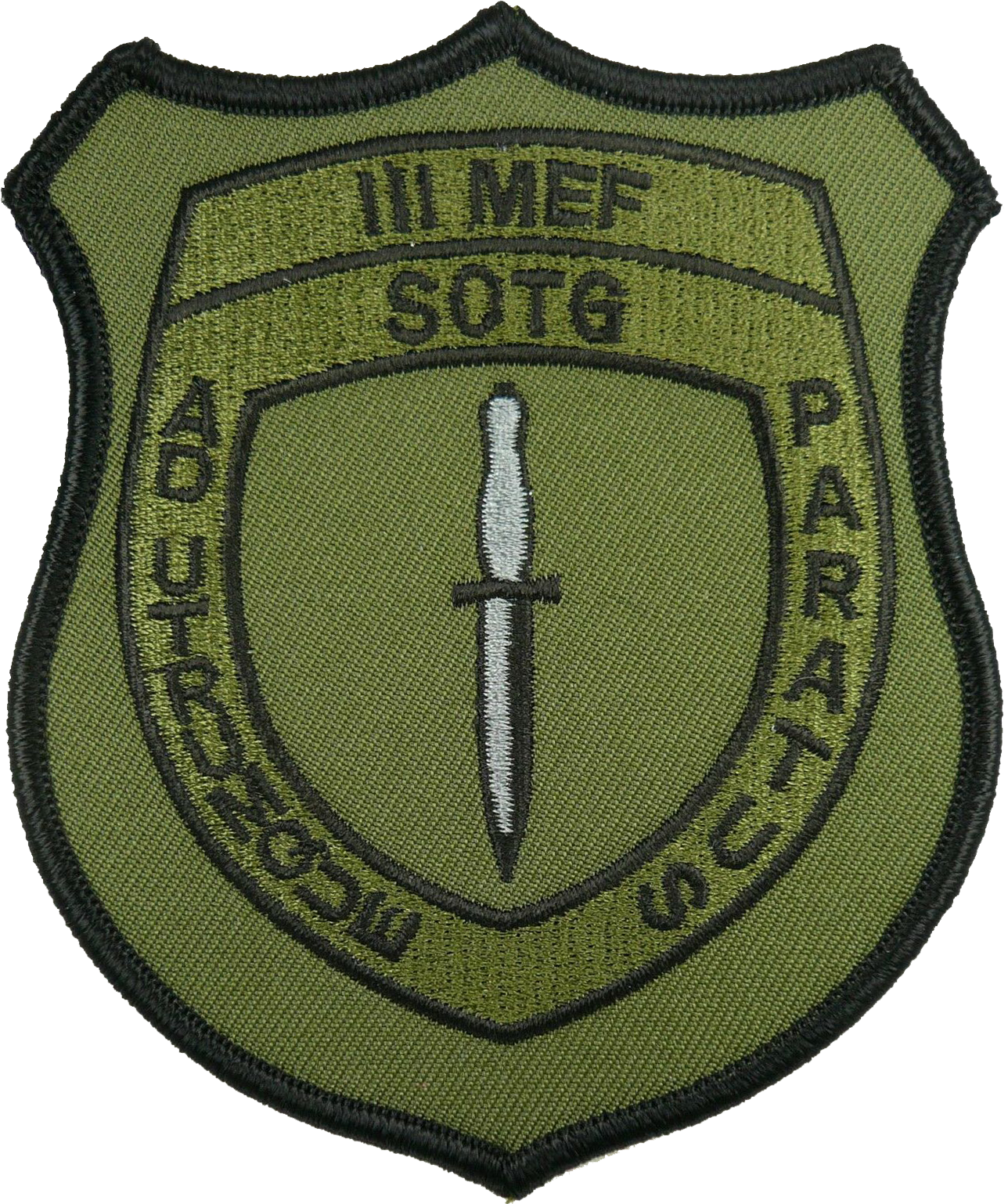 Special Operations Training Group (SOTG)