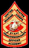 Staff NCO Advanced Course
