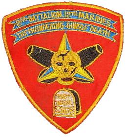 2nd Bn, 12th Marine Regiment (2/12), 12th Marine Regiment