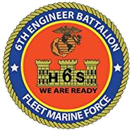 HQ & S Co, Rein, Portland, OR, 6th Engineer Support Bn