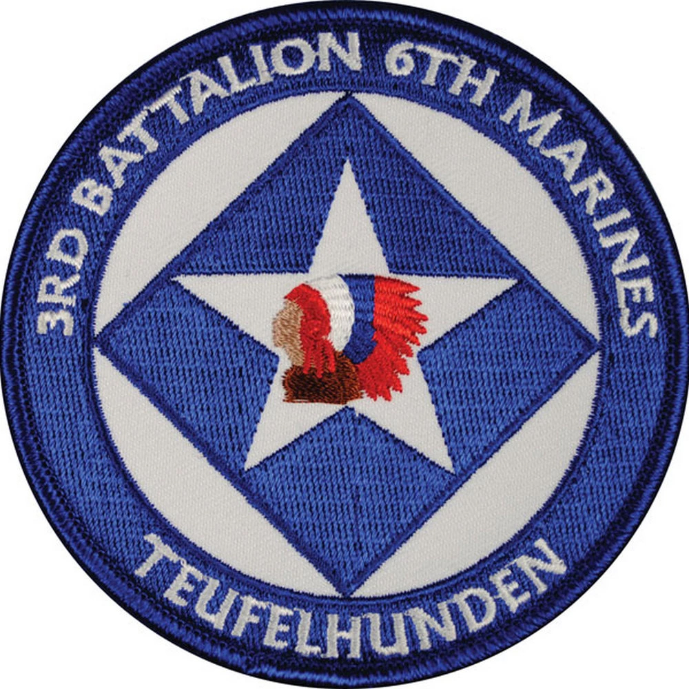 3rd Bn, 6th Marine Regiment (3/6)