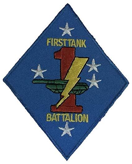 1st Tank Bn
