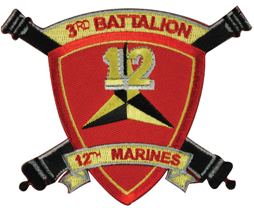 3rd Bn, 12th Marine Regiment (3/12)