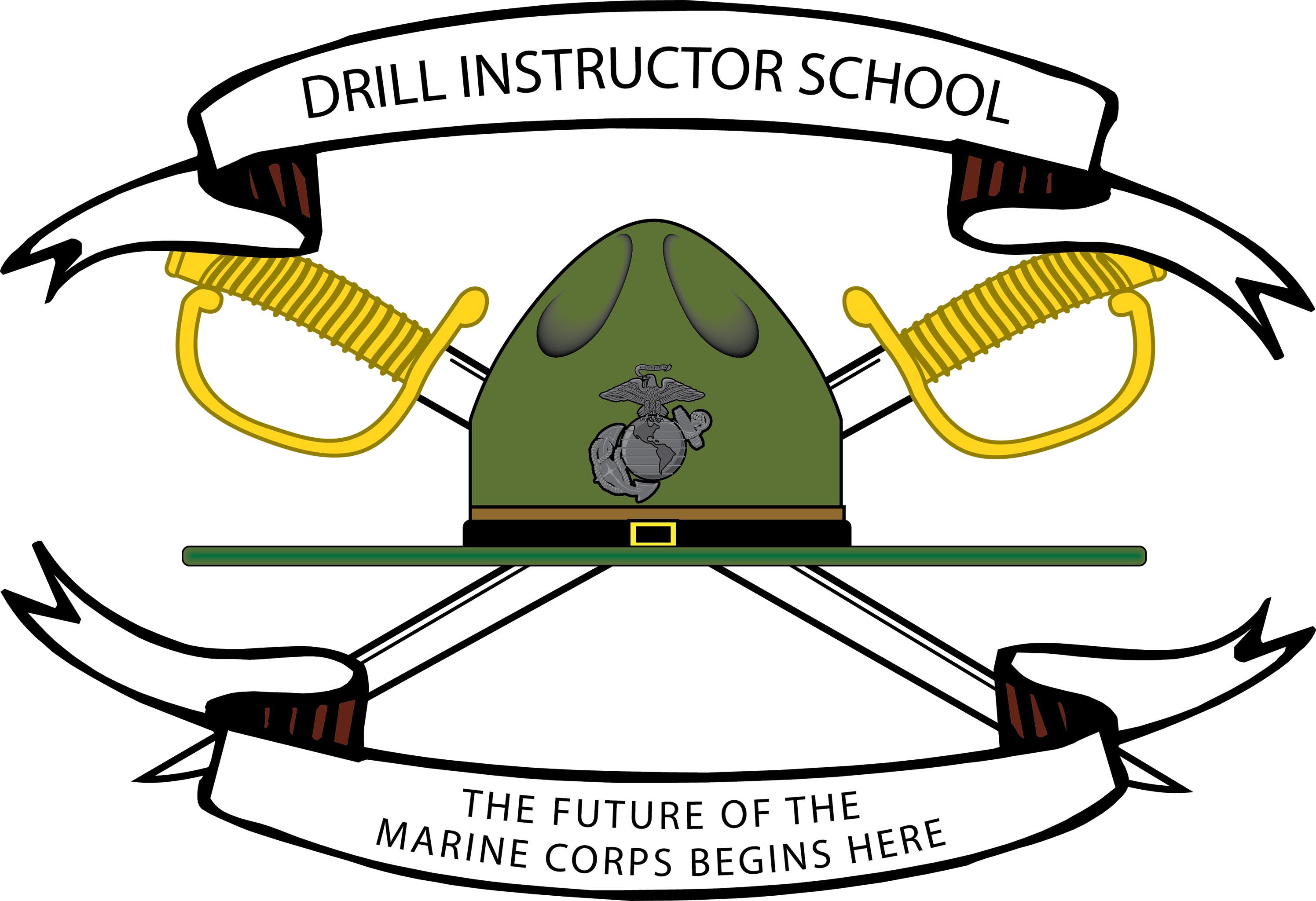 Drill Instructors School, MCRD PI, SC