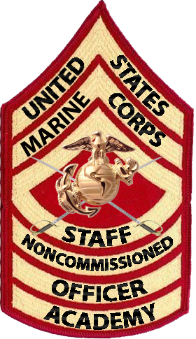 SNCO Academy Sergeants Course