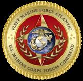 Marine Corps Forces Atlantic (MARFORLANT)