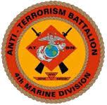 Anti-Terrorism Bn, 4th MEB (AT)